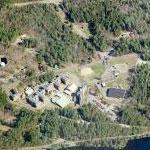Adirondack Correctional Facility (Bing Maps)