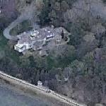Henry Fitzpatrick Jr.'s House (Birds Eye)