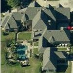 John Rollins' house