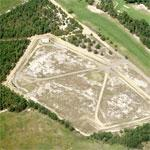 Former Weapons Storage Area (Birds Eye)
