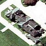 Robert Plant's House (former) (Bing Maps)