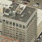 """""""Spalding Building"""" by Cass Gilbert (Birds Eye)"""