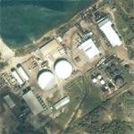 Electricity Generation & Desalting Plant (Bing Maps)