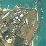 Naval Facility Antigua (former) (Bing Maps)