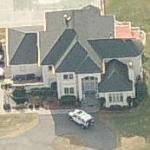 Ray Lewis' House (Birds Eye)