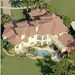 Brian Hass' house