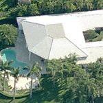 Sidney Forbes' house (Birds Eye)