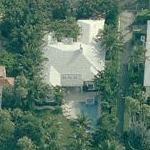 Dan Lerner's house (Birds Eye)