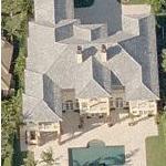 Jason Pilalas' house