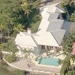 Sunderam Shetty's house (Birds Eye)