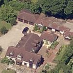 Aaron Lennon's House (former)
