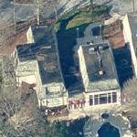 Glenn E. Hicks Jr.'s House (Birds Eye)
