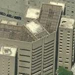Metropolitan Correctional Center (Birds Eye)
