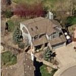 Eric Harris' house (former) (Birds Eye)