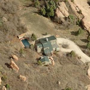 Dylan Klebold's house (former) (Bing Maps)