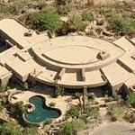 Gary Seamans' house (Birds Eye)
