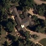 Ken Lay's House (former) (Bing Maps)