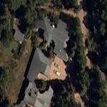 Gerald D. Hines' House (Bing Maps)