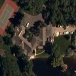 Flavy and Marian Davis' House (Bing Maps)