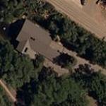 George Fesus' House (Bing Maps)