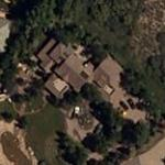 Raymond Learsy and Melva Bucksbaum's House (Bing Maps)