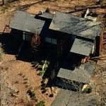 'Frankel Residence' by Ray Kappe (Birds Eye)