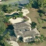 Terry J. Lundgren's house (Birds Eye)