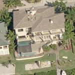 David Leadbetter's House