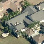 Justin Rose's House (Birds Eye)