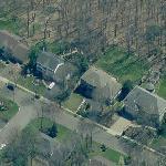 Jesse Eisenberg & Hallie Kate Eisenberg family home in East