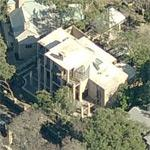 Dennis Quaid's House (Birds Eye)