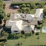 Charles Johnson's house (Birds Eye)