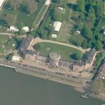 Biebrich Palace (Bing Maps)