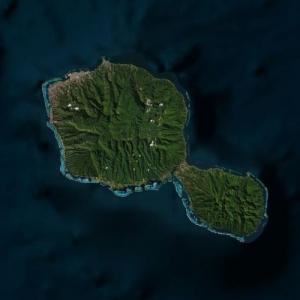 Tahiti (Bing Maps)
