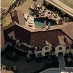 Wade Hundley's house