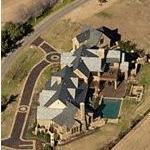 LeeRoy Hess' house