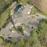 Bobby Liu's house (Bing Maps)