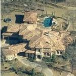 John Miller's house (Birds Eye)