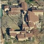 T. Porter Trimble's house