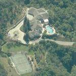 David Liu & Lisa Zhou's house (Bing Maps)