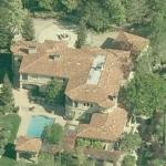 Frank Hernandez's house (Bing Maps)