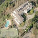 John Hui's house (Bing Maps)