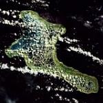 Kiritimati (Christmas Island) (Bing Maps)