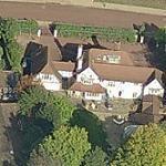 Ron Noades' House (Birds Eye)