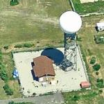 New York Doppler Radar (Birds Eye)