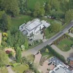 Jamie Redknapp's House