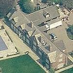 Roy Keane's House