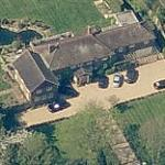 Richard Keys' House (Birds Eye)
