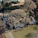 Shaun and Camilla Woodward's house