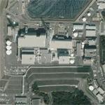 Shimane Nuclear Power Plant (Bing Maps)